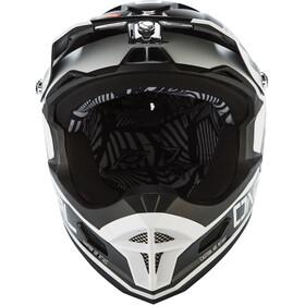 ONeal Fury RL Helmet Afterburner-black